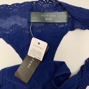 fd3181a66d44 Natori Intimates & Sleepwear - Natori #757092 Blueberry Plus Fits 1X-2X Blue  Thon